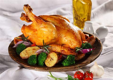 come cucinare arrosto ricetta pollo arrosto
