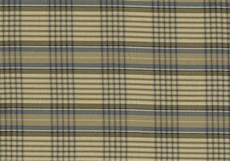 plaid drapery fabric american silk fabric blue green beige plaid drapery