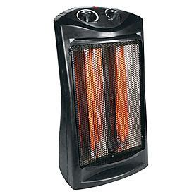 climate keeper quartz radiant tower heater tower heater