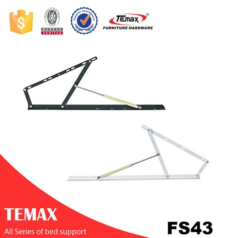 lifting bed frame support bracket temax