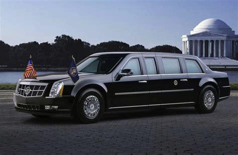 the beast cadillac cadillac quot the beast quot d 233 couvrez la limousine du nouveau