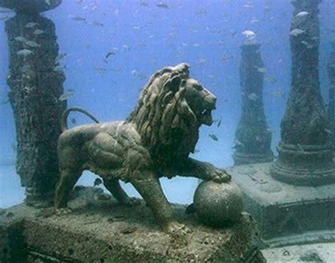 lost alexandria lost city found underwater ancient underwater museum
