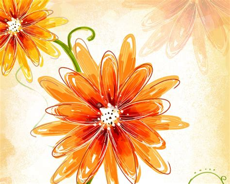 flower design ideas imazes flower design