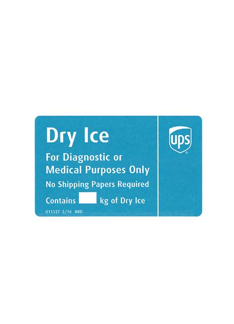 printable dry ice label dry ice label images reverse search