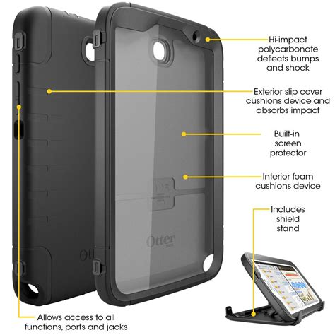amazon com otterbox defender series for samsung galaxy amazon com otterbox defender series case for samsung