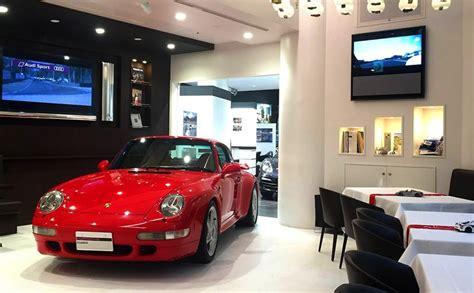 Porsche Momentum