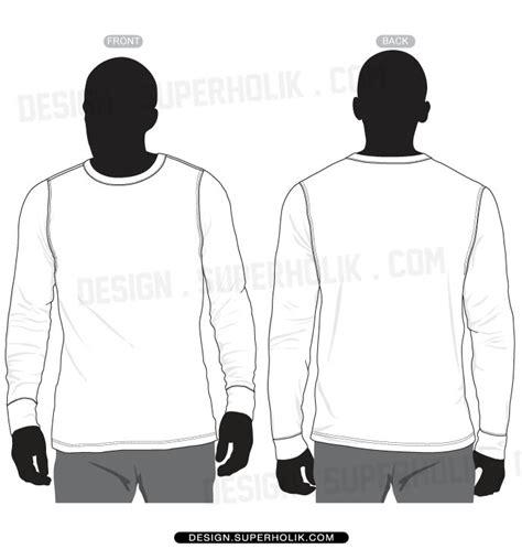 template t shirt long sleeve blank long sleeve shirt template invitation template