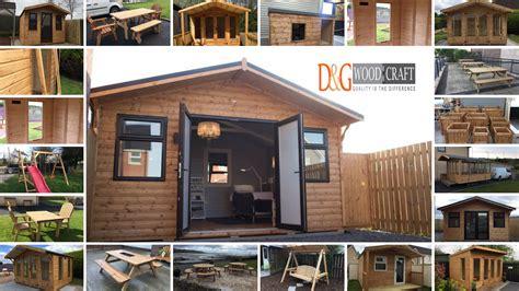 Garden Sheds Newry by Summer Houses D G Woodcraft