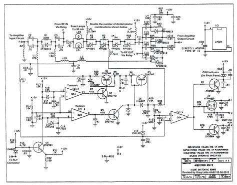 pin diode schematic diagram pin diode tr switch 28 images pin t r switch switches pin diode spdt sp4t ttl drivers