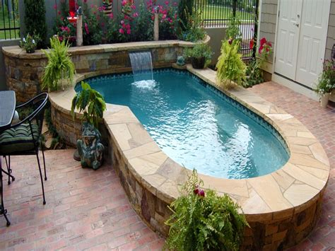 Permalink to Backyard Hot Tub Designs – Spa Pool Deck Design Backyard Ideas   HotSpring Spas NZ