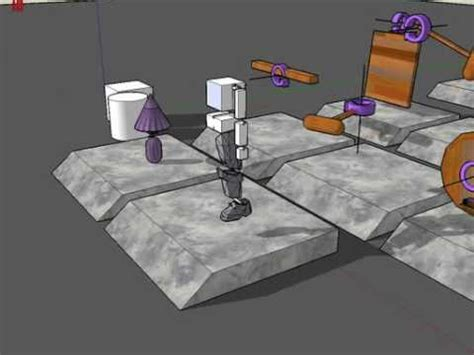 Lu Gantung Skp 60070 3 preview of new version of sketchy physics
