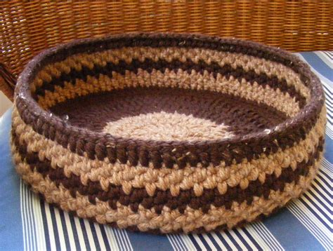 crochet cat bed unavailable listing on etsy