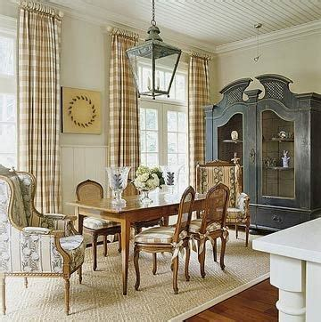 french country dining room cozy decor pinterest