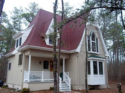 gothic cottage house plans plan 43002pf charming gothic revival cottage house wooden cottage and tiny living
