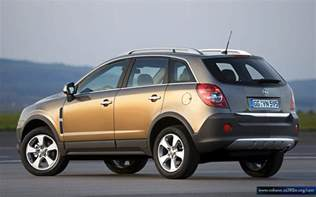 Opel Origin Opel Antara History Photos On Better Parts Ltd