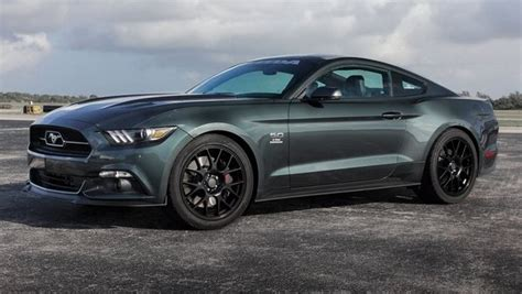 2015 ford mustang dark grey 2015 ford mustang s550 by steeda car review top speed
