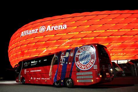 Audi Vip Lounge Allianz Arena by M 252 Nchen Deutschland Stadium Tours Events