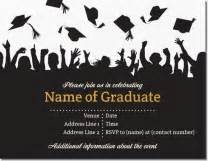 graduation invitation cards cloveranddot