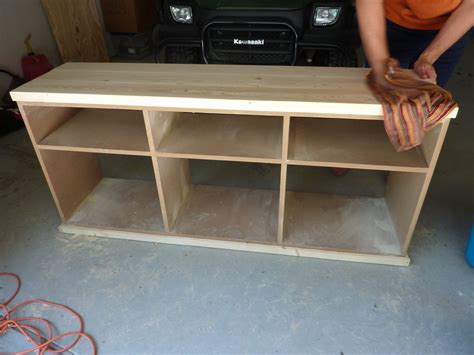 planting table woodworking plans
