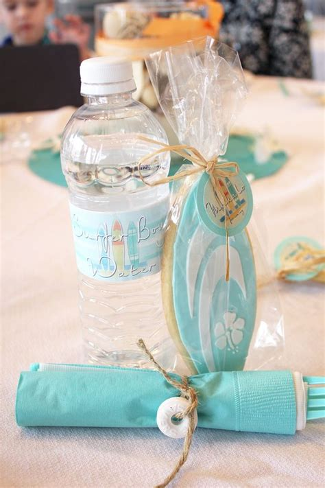 Water Themed Baby Shower by The World S Catalog Of Ideas
