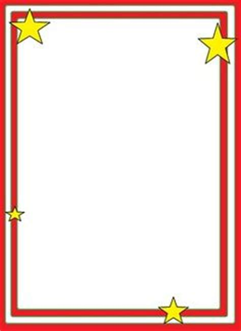 printable star picture frame 1000 images about clipart borders fonts for printables