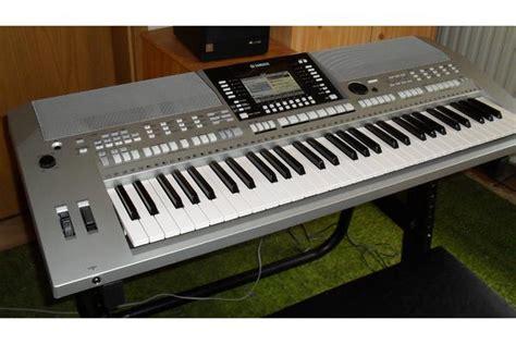 Keyboard Yamaha S910 Yamaha Psr S910 In Hagen Keyboards Kaufen Und Verkaufen 252 Ber Kleinanzeigen