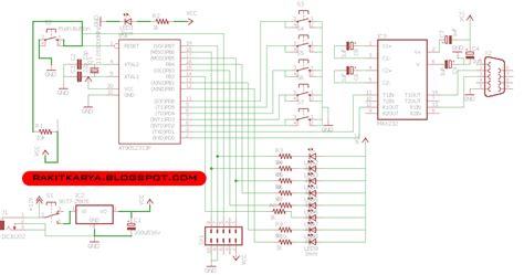 software desain layout pcb rakit karya mengenal software desain pcb cadsoft eagle