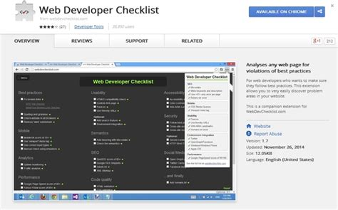 chrome mobile plugins 11 best chrome plugins for web designers idesignpixel