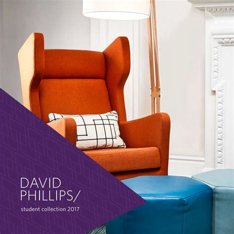 phillips upholstery david phillips student catalogue 2017 by david phillips
