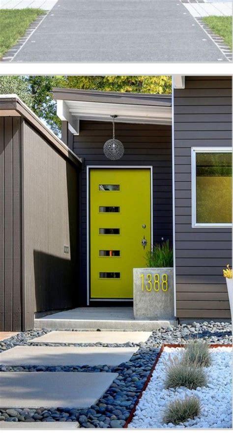 everythingmaybe   yellow neon green   door