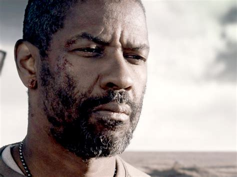 Book Of Eli Is He Blind wait denzel washington s character in book of eli wasn t blind was he ign boards