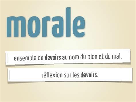 la morale la morale selon kant cours philosophie 2010 jourde