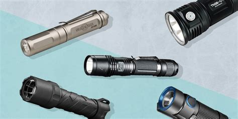 the best led flashlight the best led flashlights you can buy askmen