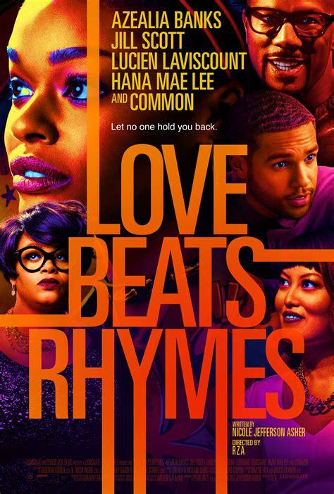 movie guide love beats rhymes by hana mae lee love beats rhymes trailer released nothing but geek