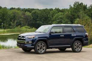 Toyota Four Runner 2017 Toyota 4runner Carsfeatured