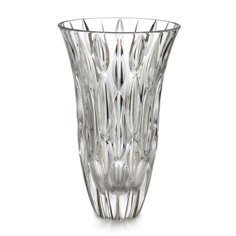 Marquis Vase By Waterford by Marquis By Waterford Rainfall 9 Vase 151174