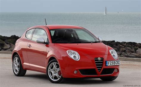 2014 Alfa Romeo by The Gallery For Gt Alfa Romeo Mito 2014