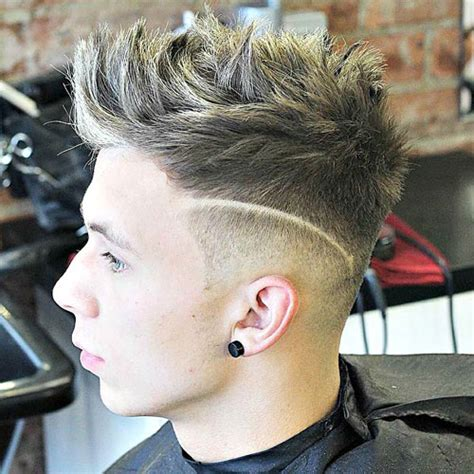 coolest spiky hairstyles for 2017 new haircuts to 49 s hairstyles to try in 2017 s hairstyles