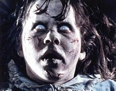 imagenes subliminales en el exorcista especial halloween el exorcista el montaje del director