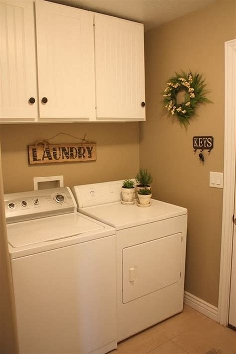 40 Super Clever Laundry Room Storage Ideas Home Design Ideas For Laundry Room Storage