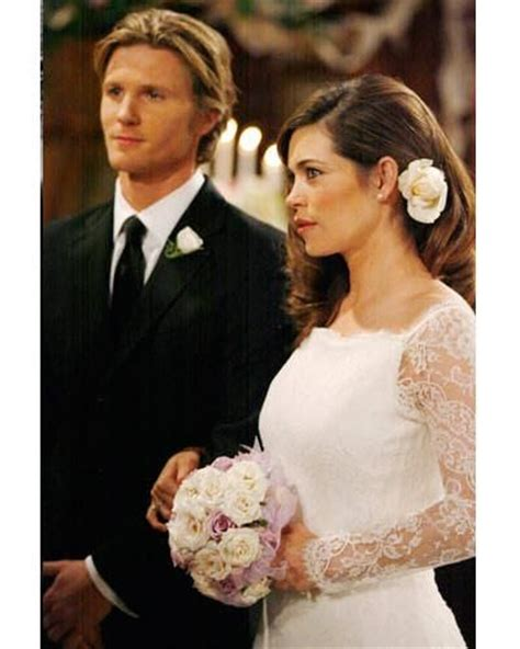 JT (Thad Luckinbill) and Victoria (Amelia Heinle) are
