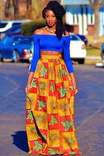 Fashion trends for spring african print styles mui daily news