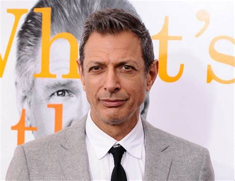 Ordered To Stay Away From Jeff Goldblum by Judge Grants Jeff Goldblum 3 Year Stay Away Order