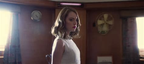 emma stone queen mary watch emma stone dance on the iconic queen mary ship in a