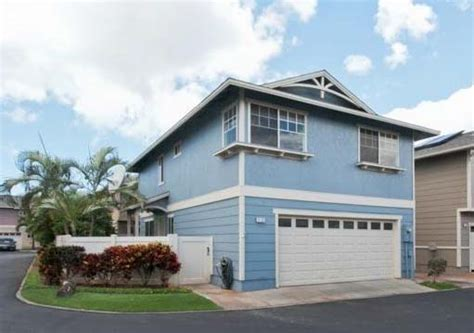 oahu real estate recent sold homes ewa and