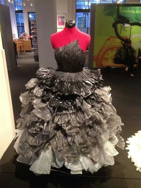 ls made from recycled materials 37 best fashion made of recycled materials images on