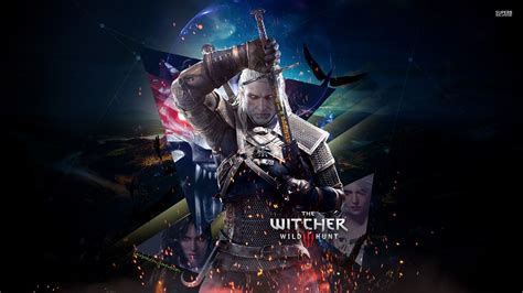 wallpaper engine the witcher 3 the witcher 3 wallpaper wallpaper wallpaper