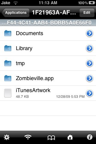 ifile tutorial hack how to mod zombieville usa using ifile the tech game