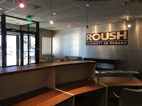 design center troy roush opens new engineering center in troy