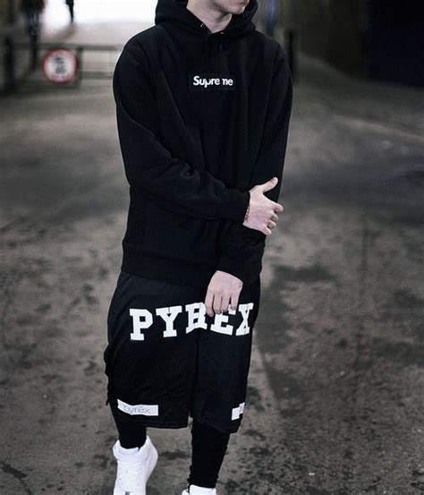 supreme clothing brand ic monday pyrex vision the style and nike